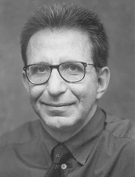 Prof. Athanassios Fokas